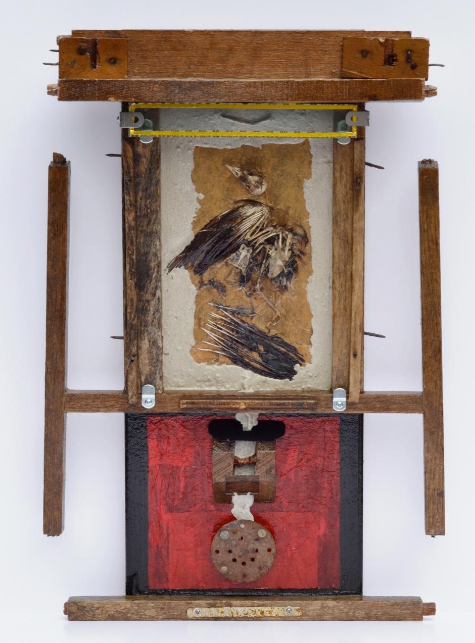 Bird Totem1