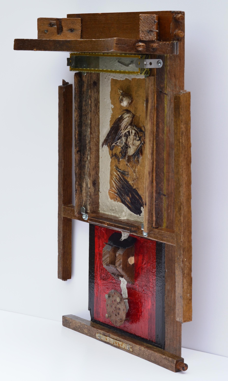 Bird Totem2